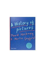 A History of Pictures - David Hockney - engels