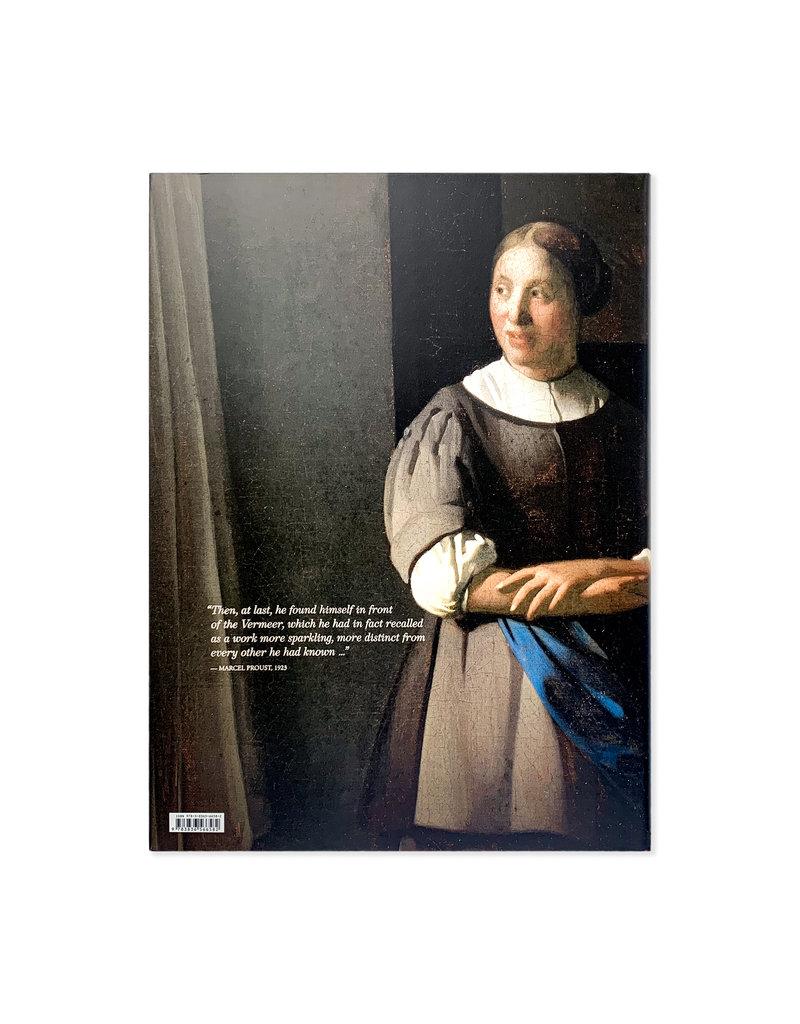 Vermeer the complete Works - engels