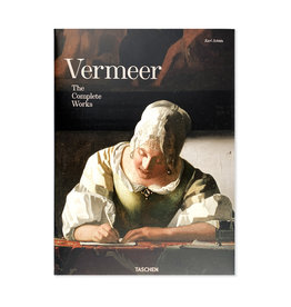 Vermeer the complete Works - engels
