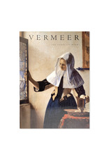 Vermeer complete works - engels