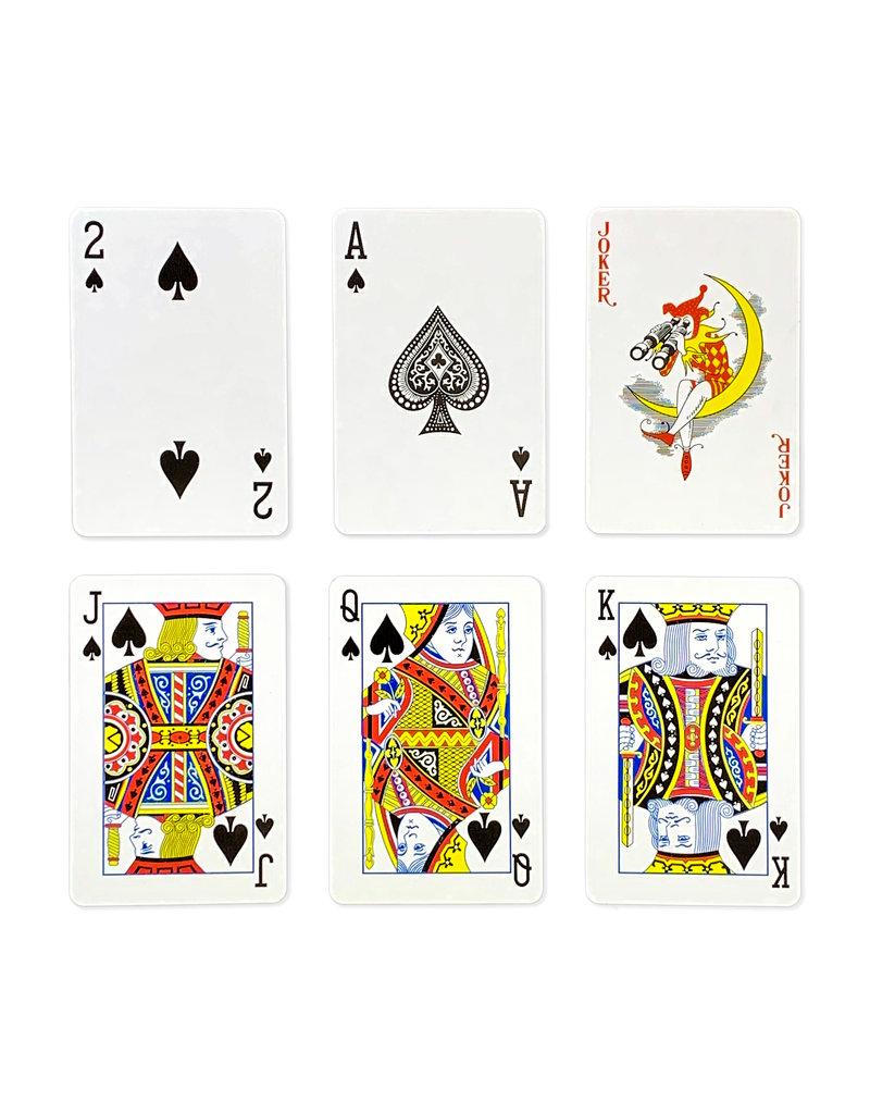 Speelkaarten Mauritshuis