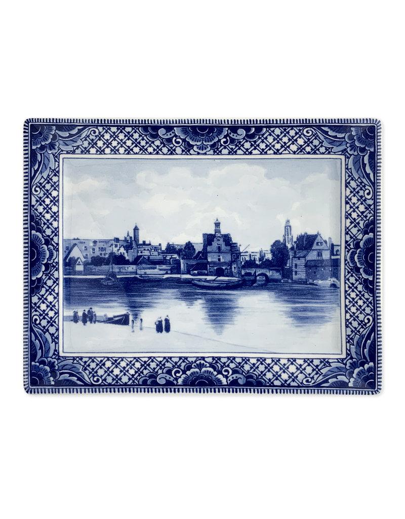 Applique View of Delft