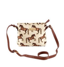 Bag Whistlejacket - horses elegant