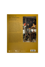 Vermeer en zijn tijdgenoten - Hollandse genrestukken uit de Royal Collection