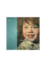 In het Mauritshuis Kinderen - Dutch