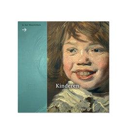 In het Mauritshuis Kinderen