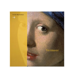 In the Mauritshuis Vermeer