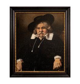 3D Reproductie Rembrandt