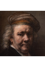3D Reproduction Rembrandt - Self-Portrait