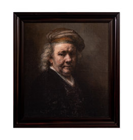 3D Reproduction Rembrandt