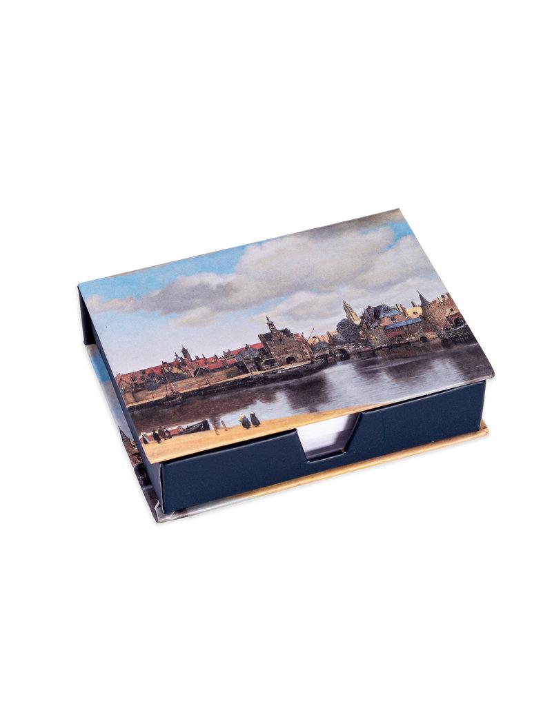 Memobox View of Delft