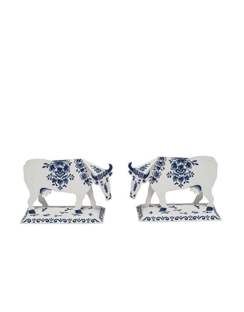 Delftsblauwe Koeien