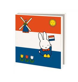 Card wallet Miffy Holland