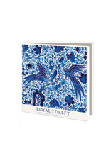 Card folder  Royal Delft