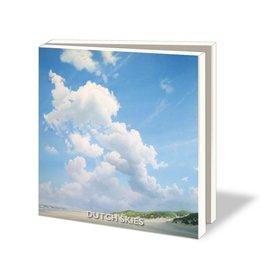 Card folder Dutch Skies