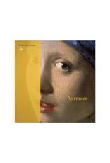 In het Mauritshuis Vermeer - Dutch