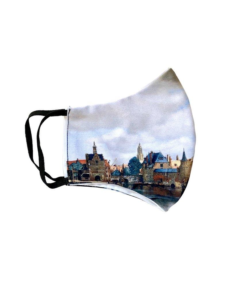 Mondkapje Vermeer
