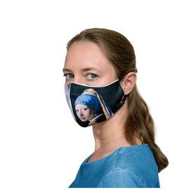 Face Mask Vermeer
