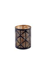 Tea light holder Safari