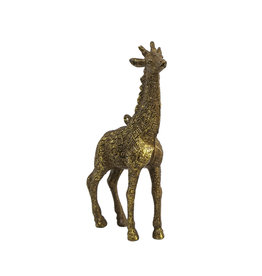 Various Safari ornaments