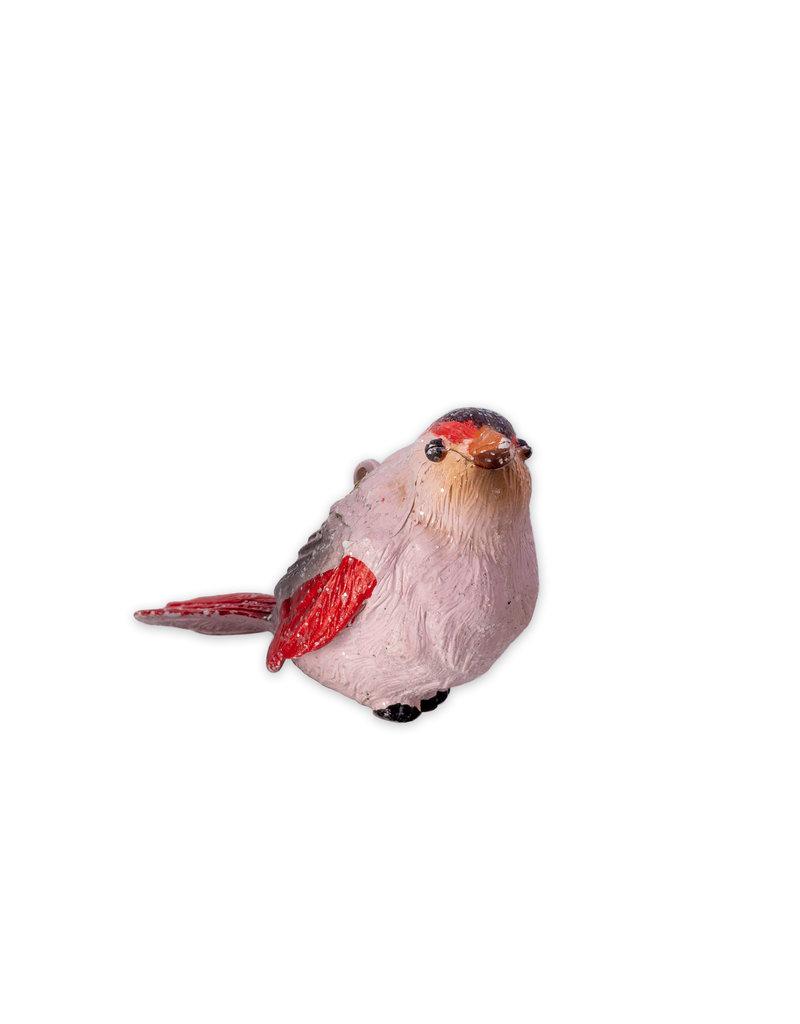 Hangdecoratie vogeltje