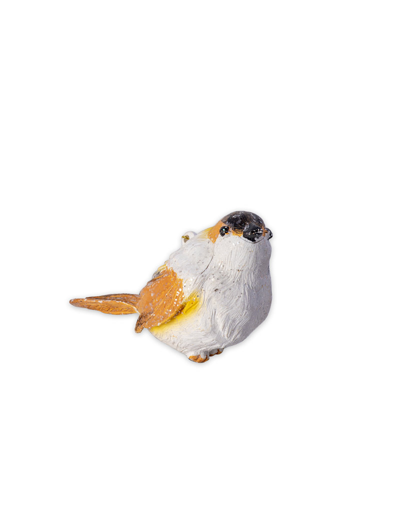 Hanging decoration birdie