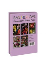 Kaartenmapje Bas Meeuws Flower Pieces