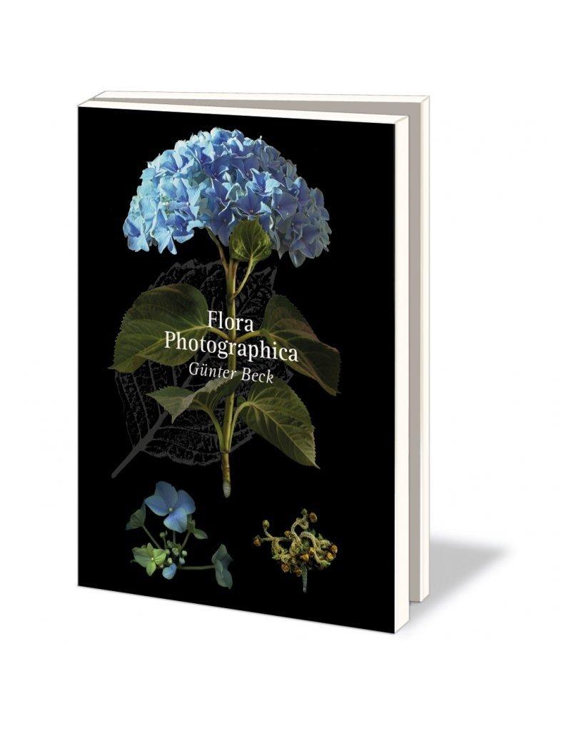 Kaartenmapje Flora Photographica Günter Beck