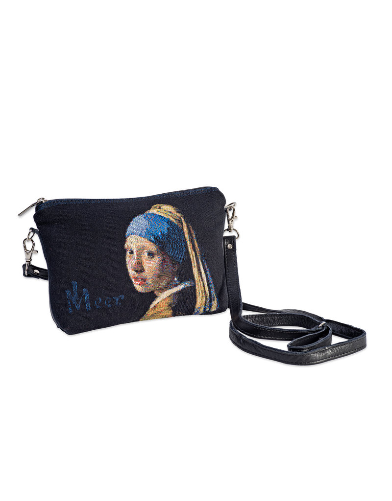 Eveningbag Girl with the Pearl Earring