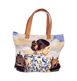 Shopper Bag Gilga Delft