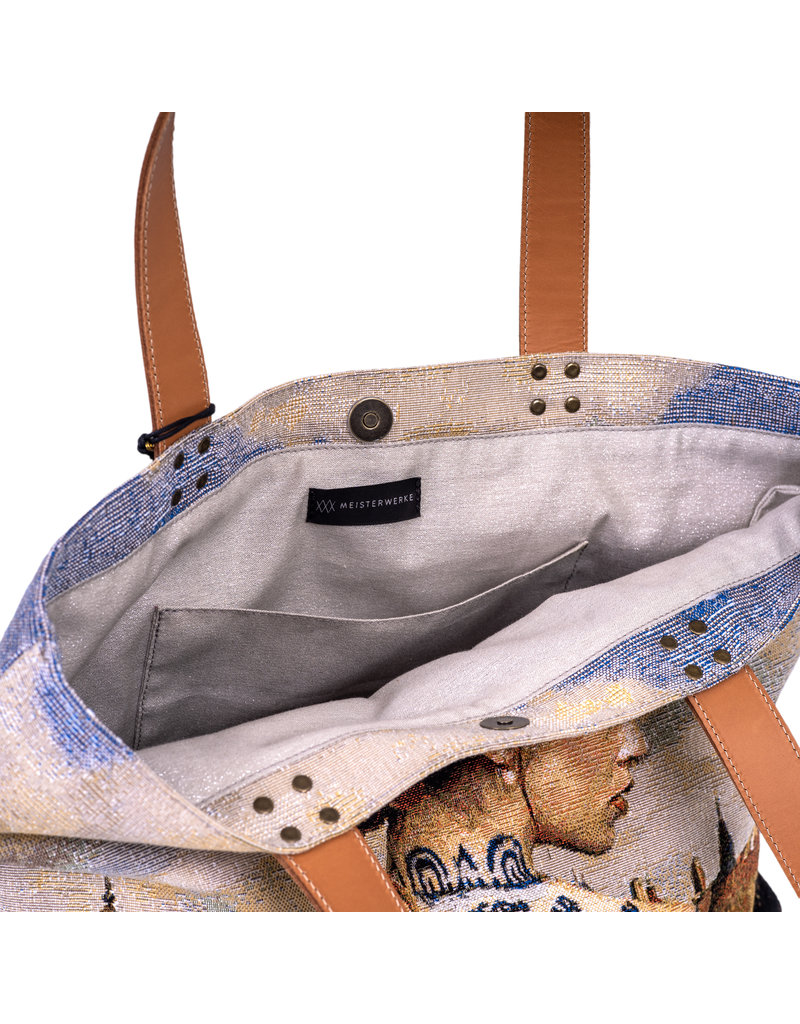 Shopper Bag Gilga Delft