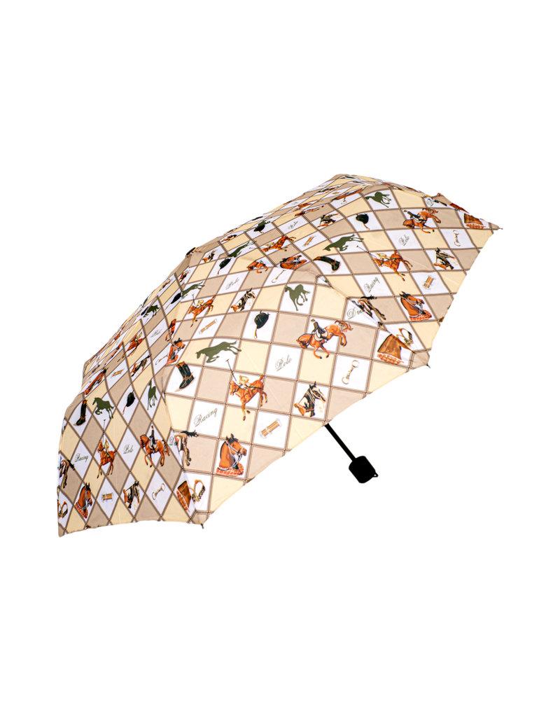 Umbrella Horses