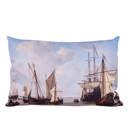 Cushion Ships Van de Velde