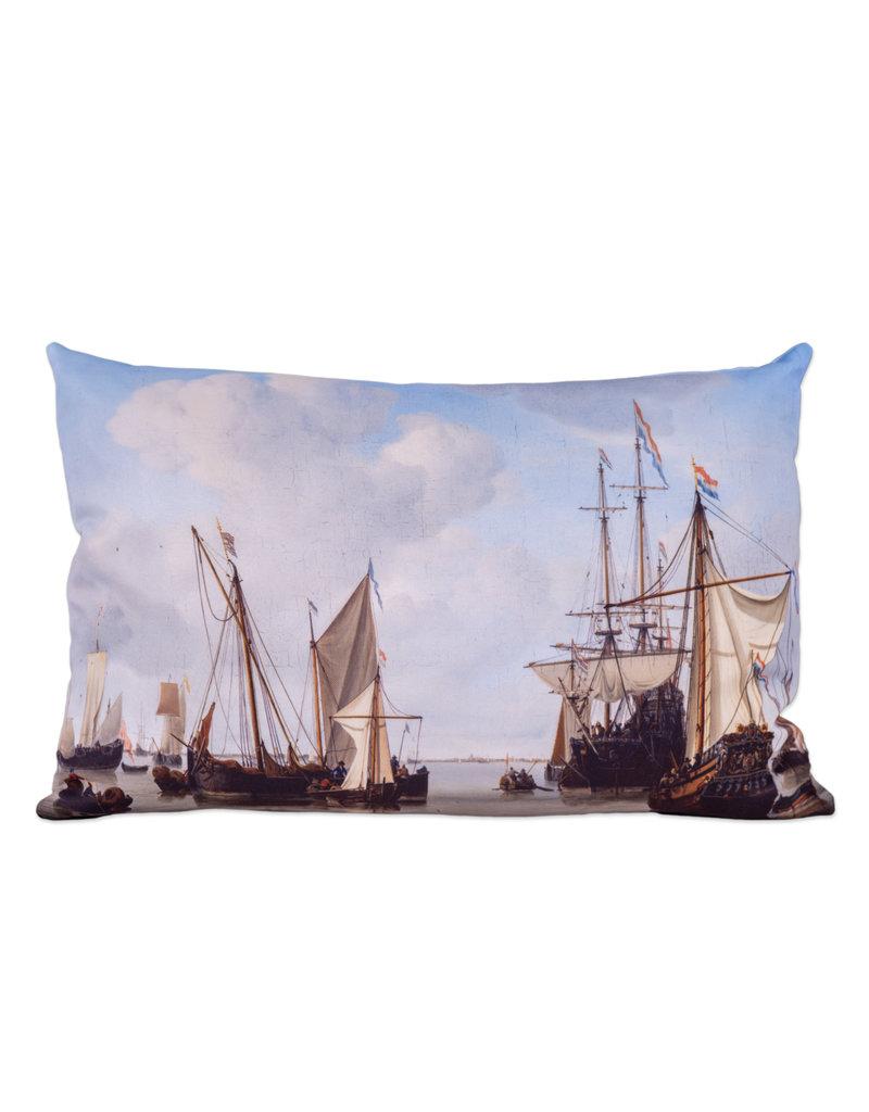 Cushion Ships Van de Velde