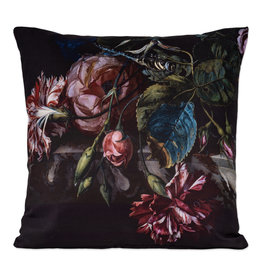 Cushion Flower Still Life Aelst