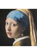 3D Reproductie Vermeer