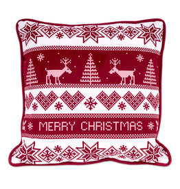 Christmas pillow - Copy