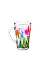 Glass Tulip