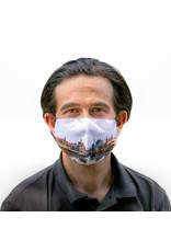 Face mask Delft