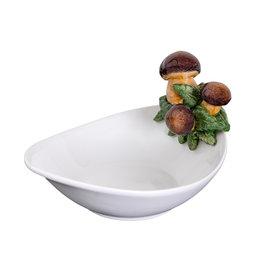 Bowl mushroom medium CFB-37