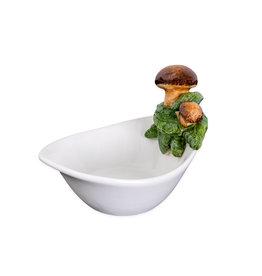 Bowl of mushroom small CFB-62