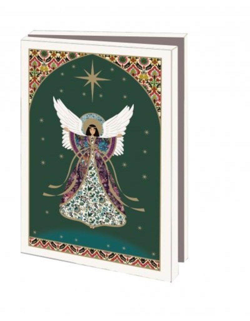 Card Wallet Angel, Paula Doherty