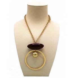 Necklace Mya Viola