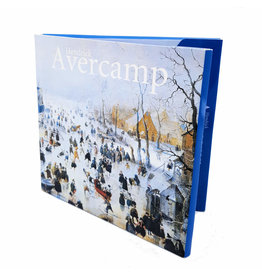 Card Wallet  Hendrick Avercamp