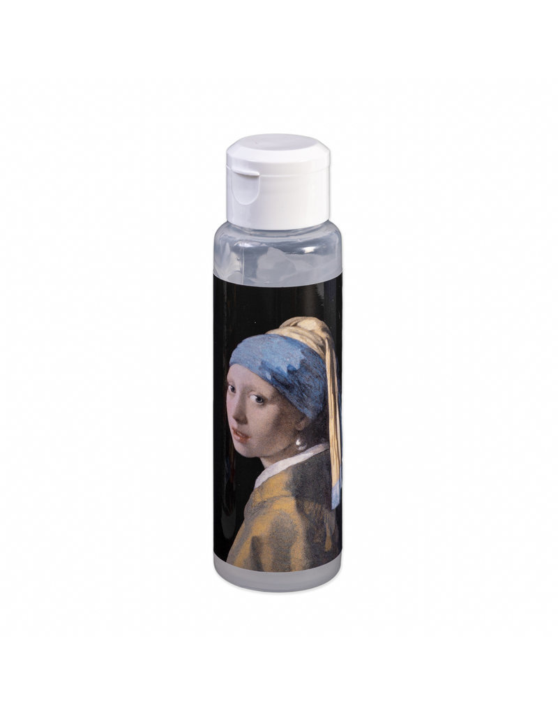 Etui Girl with the Pearl Earring  filled
