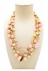 Necklace Mirame