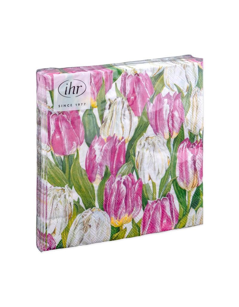 Napkins L Modern Tulips