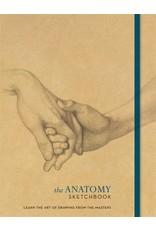 Schetsboek the Anatomy