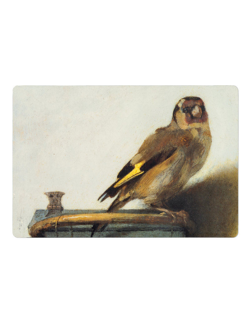 Placemat The Goldfinch