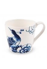 Mug Peacock